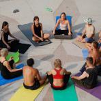 Темы и цели тренинга-семинара Фиолент