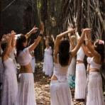 Что такое тантрические тренинги