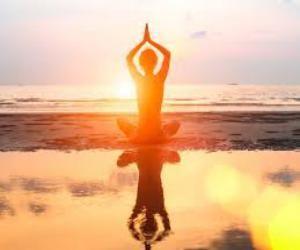 Повышение жизненной энергии при медитации
