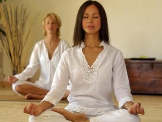 Тантрическая массажная терапия