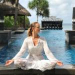 Партнерская йога и тантрический массаж