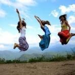 Тантрическая йога: упражнения с партнером